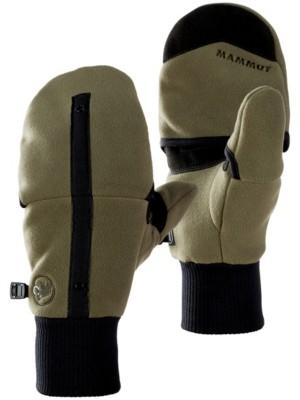 Handschuhe für Frauen - Mammut Shelter Gloves  - Onlineshop Blue Tomato