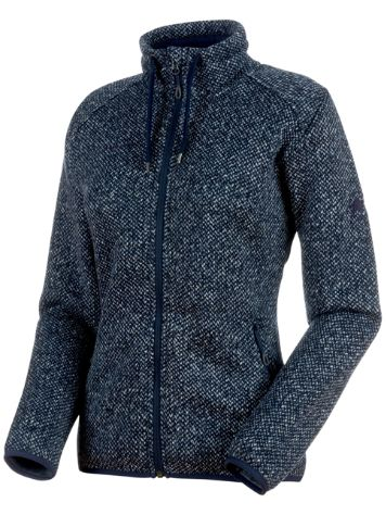Mammut Chamuera Ml Fleece Jacket