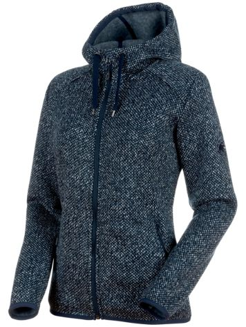 Mammut Chamuera Ml Hooded Chaqueta