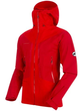 Mammut Masao Hs Hooded Outdoor Jacket