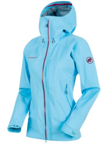 Mammut Masao Hs Hooded Outdoorjacke
