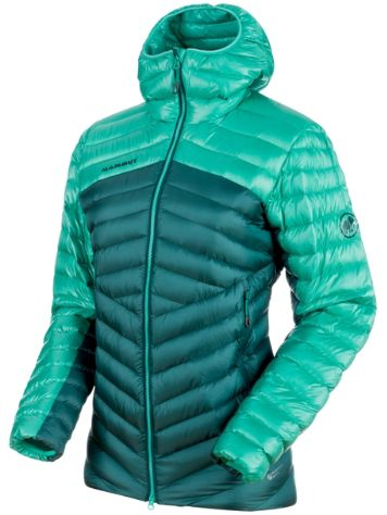 Mammut Broad Peak In Hooded Outdoorjacke