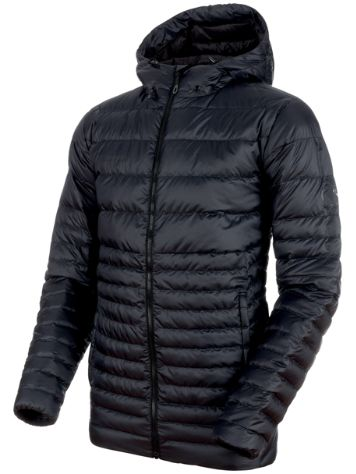 Mammut Convey In Hooded Outdoor Jacket