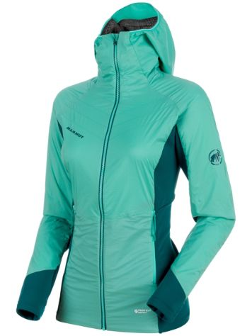 Mammut Aenergy In Hooded Chaqueta