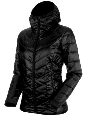Mammut Rime In Hooded Outdoorjacke