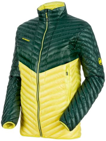Mammut Broad Peak Light In Outdoorjacke