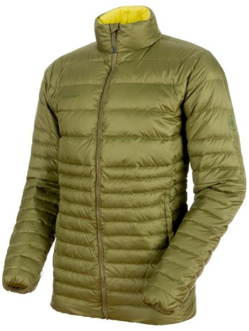 Mammut Convey In Outdoor Jacket