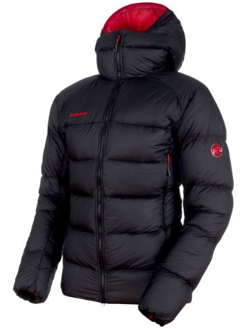 Mammut Meron In Hooded Outdoor Jacket
