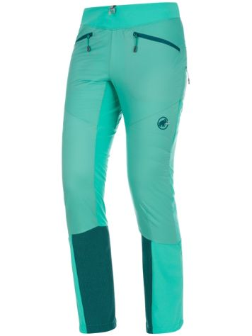 Mammut Aenergy In Hybrid Outdoorhose