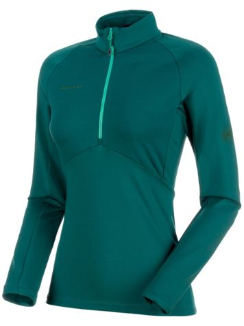 Mammut Aenergy Light Half Zip Funktionsshirt LS
