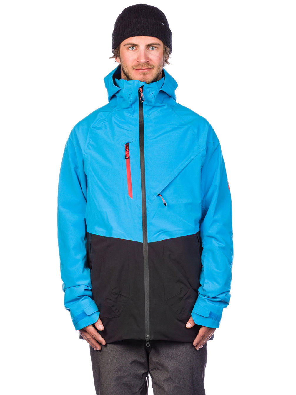 GLCR Hydrastash Insulated Jacke