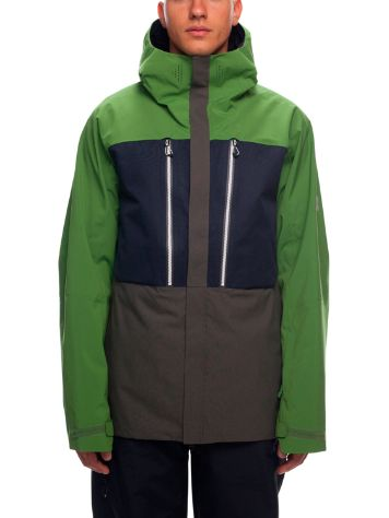 686 GLCR Ether Down Thermagraph Jacke