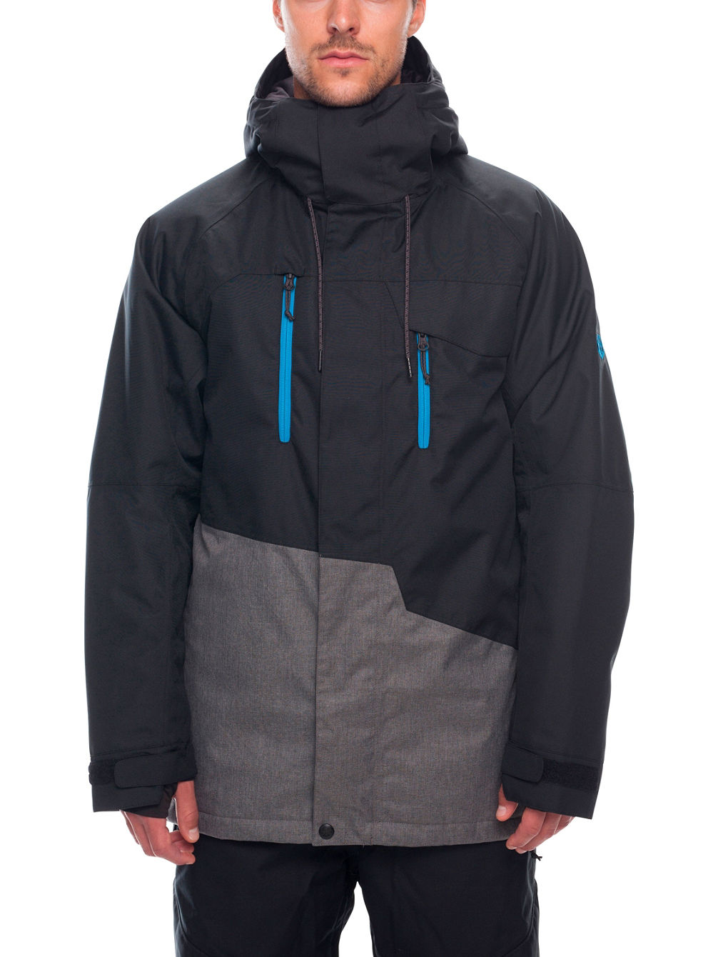 Geo Insulated Jacket