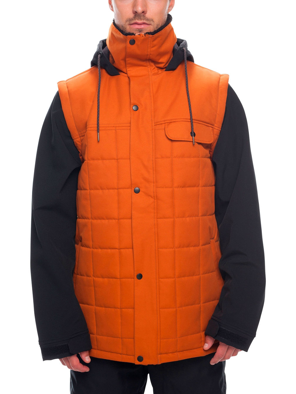e434ef11 Buy 686 Bedwin Snow Insulated Jacket online at Blue Tomato