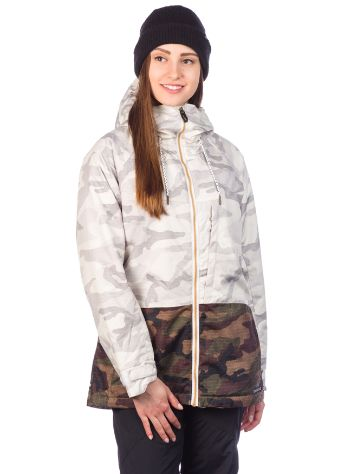 686 Athena Insulated Jacke