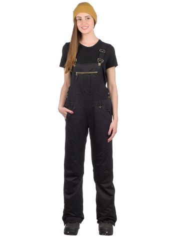 686 Black Magic Insulated Bib Pants