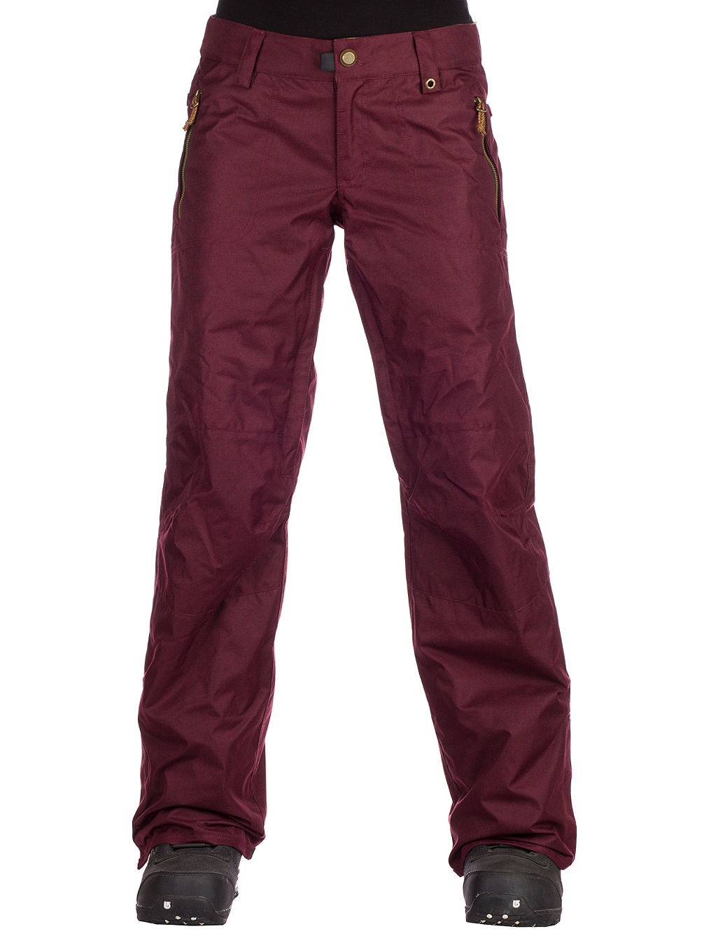 After Dark Shell Pantalon