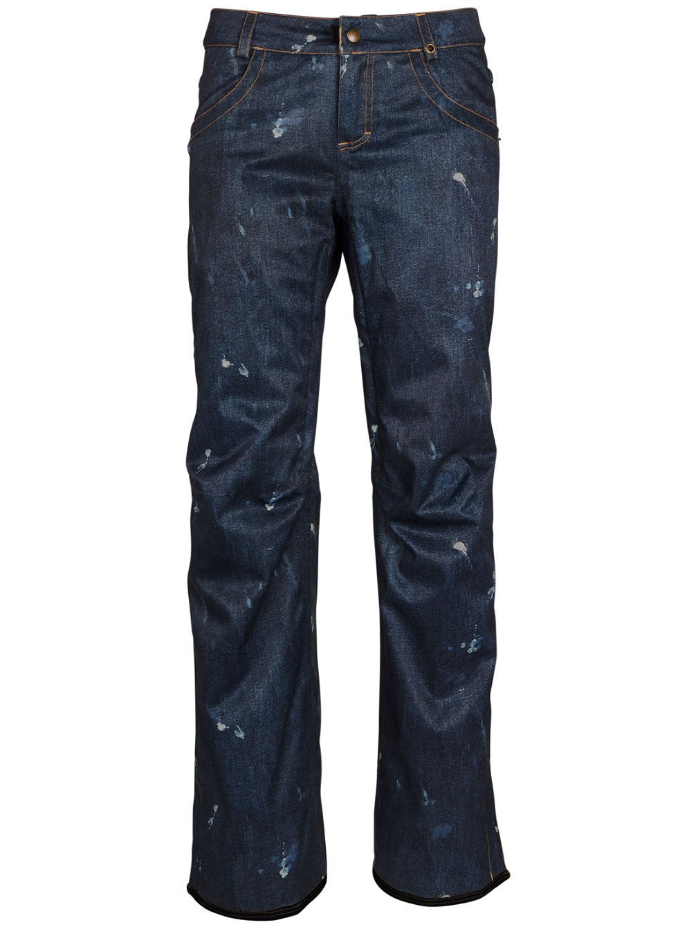 0a509d74 Buy 686 Deconstructd Denim Insulated Pants online at Blue Tomato