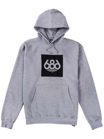 686 Knockout Hoodie