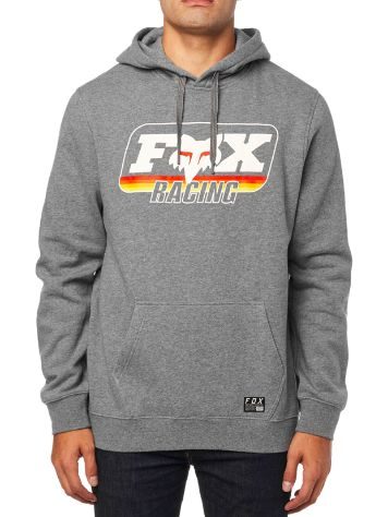 Fox Throwback Hoodie