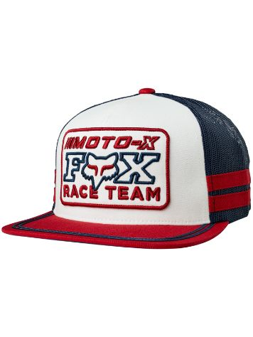 Fox Intercept Snapback Cap