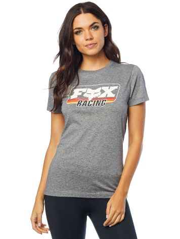 Fox Retro Fox Crew T-Shirt