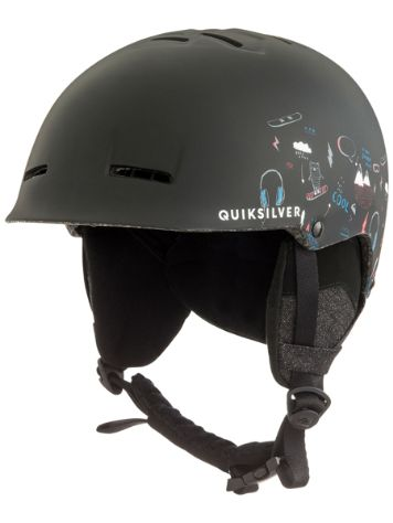 Quiksilver Empire Snowboard Casque