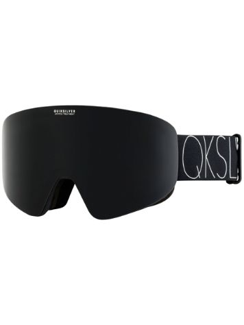 QS_RC Black Goggle