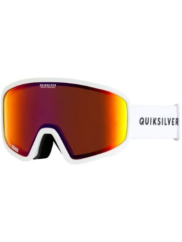 Quiksilver Browdy Snow White Masque