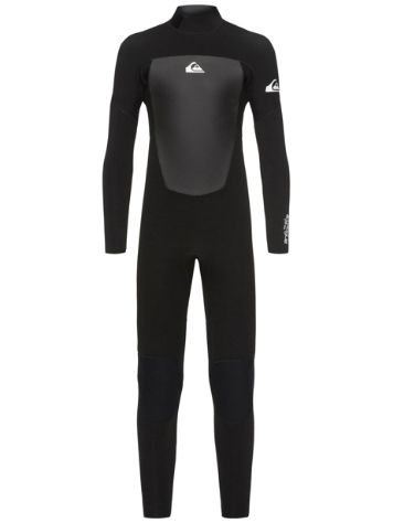 Quiksilver 3/2 Prologue Back Zip Flt Wetsuit Boys