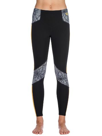 Roxy 1.0 Pop Surf Scalop Capri Flt Neopreno