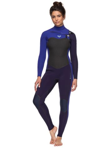 Roxy 3/2 Performance Chest Zip Hyd Wetsuit