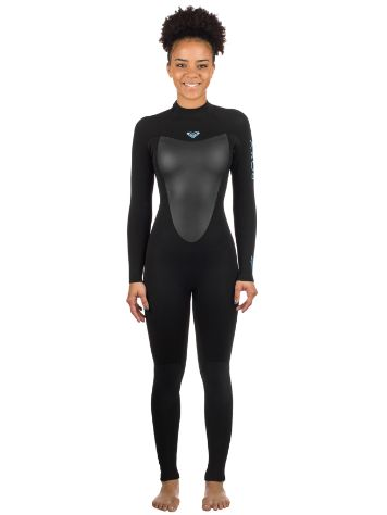 Roxy Prologue 4/3 Back Zip