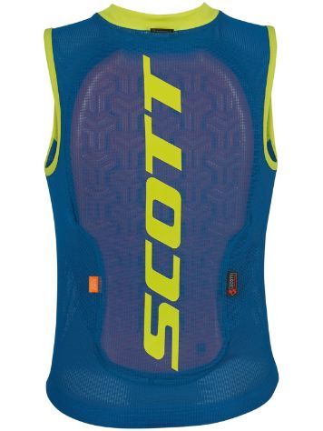 Scott Actifit Plus Vest Protector Youth Rugprotector