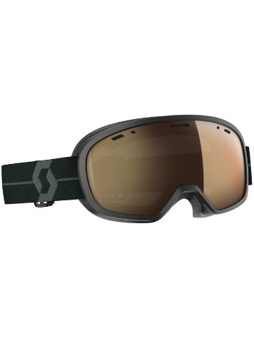 Scott Muse Pro LS Black Grey Goggle