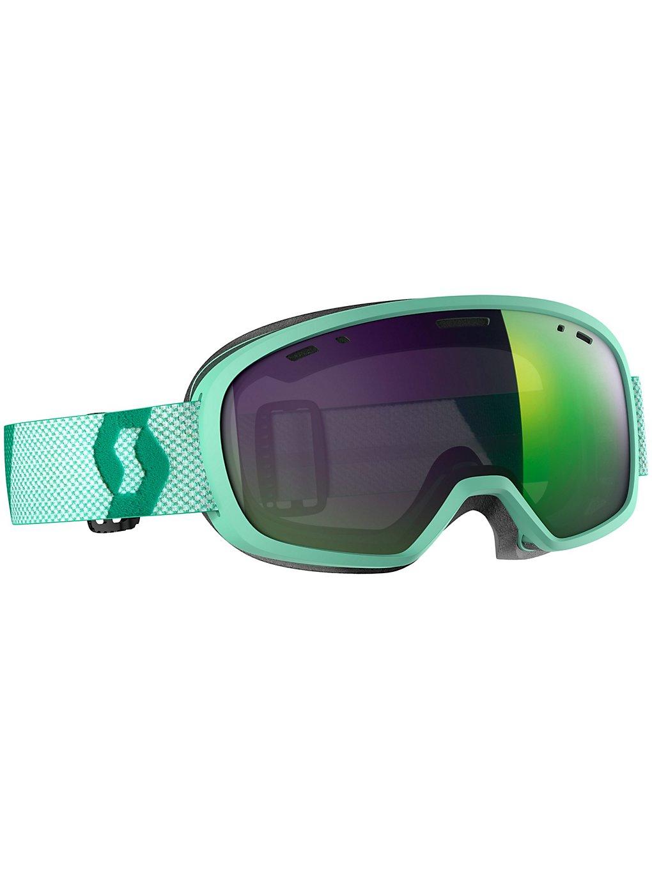 Scott Muse Pro Mint enhancer green chrome