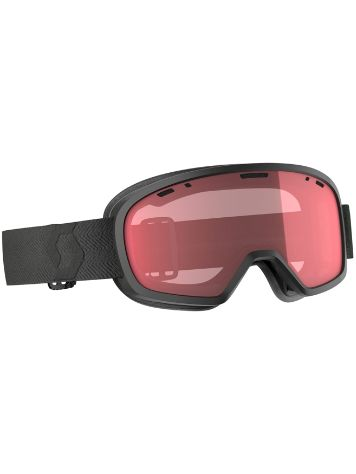 Scott Muse Black Goggle