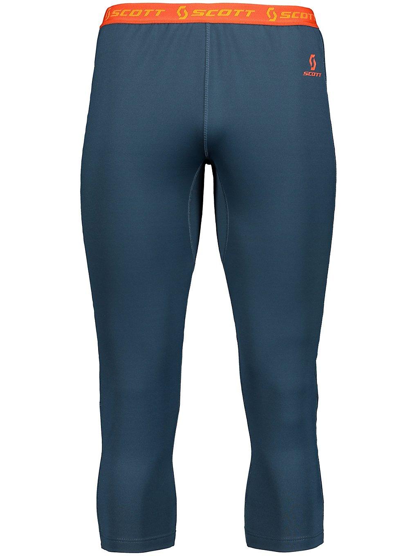 Scott Defined Warm Tech Pants nightfall blue Gr. L