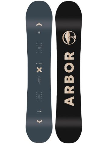 Arbor Foundation 148 2019 Snowboard