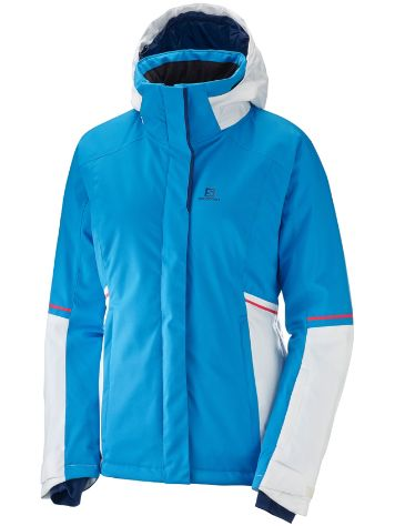 Salomon Stormseason Jacke