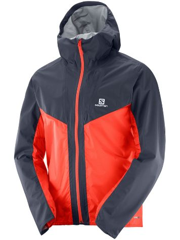 Salomon Outspeed Hybrid Outdoor Jacket