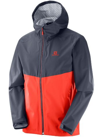 Salomon La Cote Flex 2.5L Outdoor Jacket