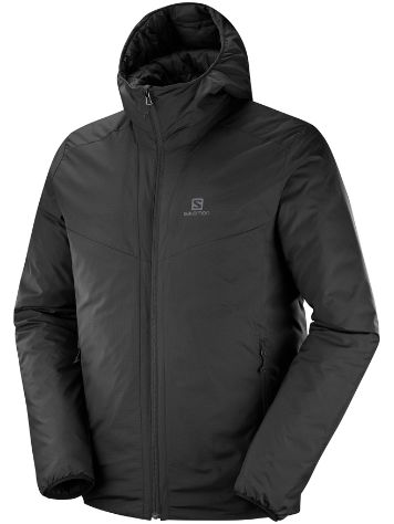 Salomon Drifter Loft Hooded Outdoor Jacket