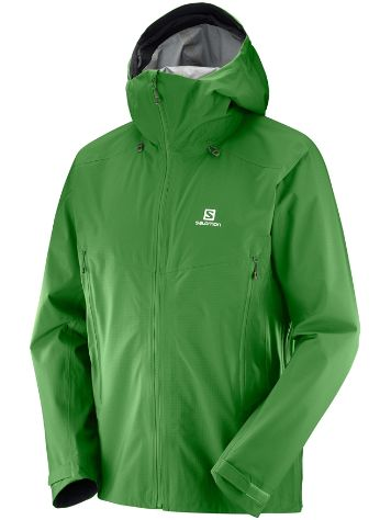 Salomon X Alp 3L Outdoor Jacket