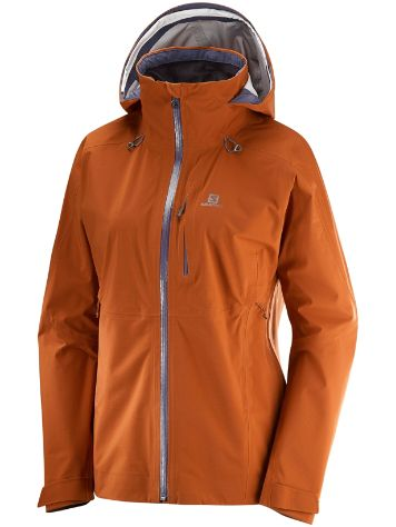 Salomon One & Only Outdoor Jacket
