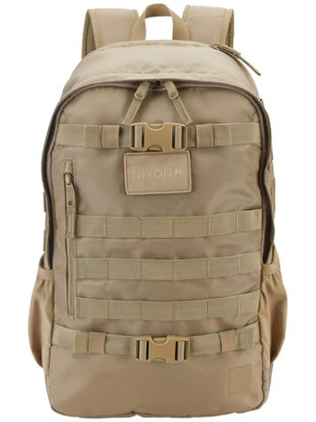 Nixon Smith GT Backpack
