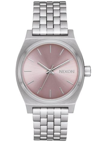 Nixon The Medium Time Teller Rannekello
