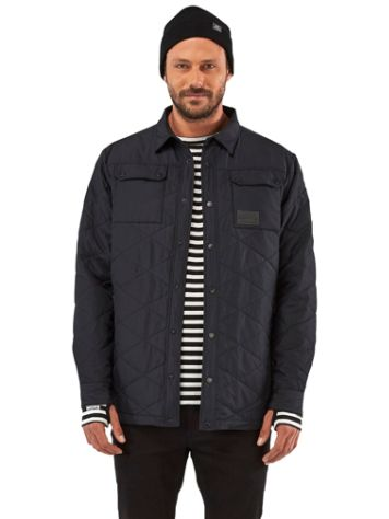 Mons Royale Merino The Keeper Insulated Shirt Jacket