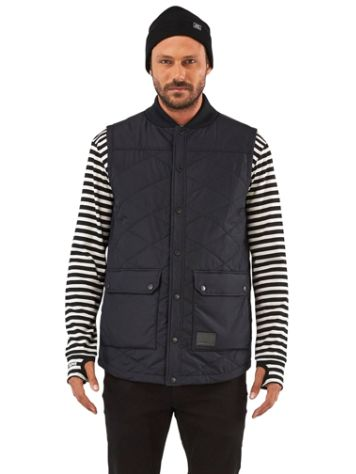 Mons Royale Merino The Keeper Insulated Shirt Weste