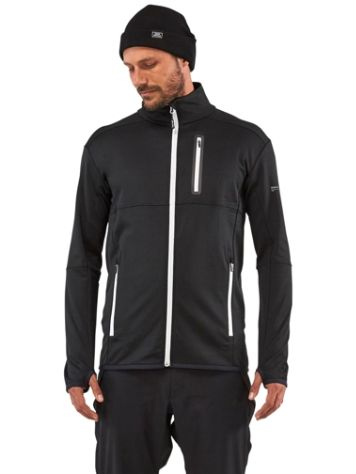 Mons Royale Merino Approach Tech Mid Jacket